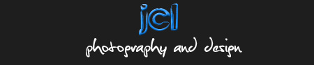 JCL Photo Design logo